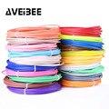 50/100/200 Meter Abs Pla 1.75 Mm Filament Plastic Voor 3d Pen Geen Vervuiling Materialen 3 D printer Pen Vullingen Kinderen Verjaardagscadeautjes
