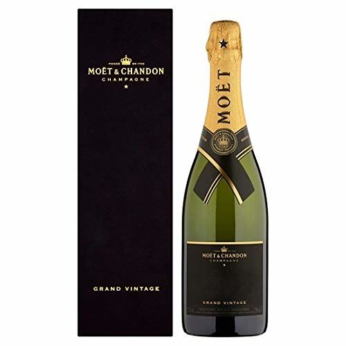 Moet & Chandon Grand Vintage 2008 Champagne 75 Cl