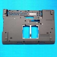 Novo original para lenovo thinkpad x230 x230i base inferior capa caso 04w6836 04w6837 04y2086
