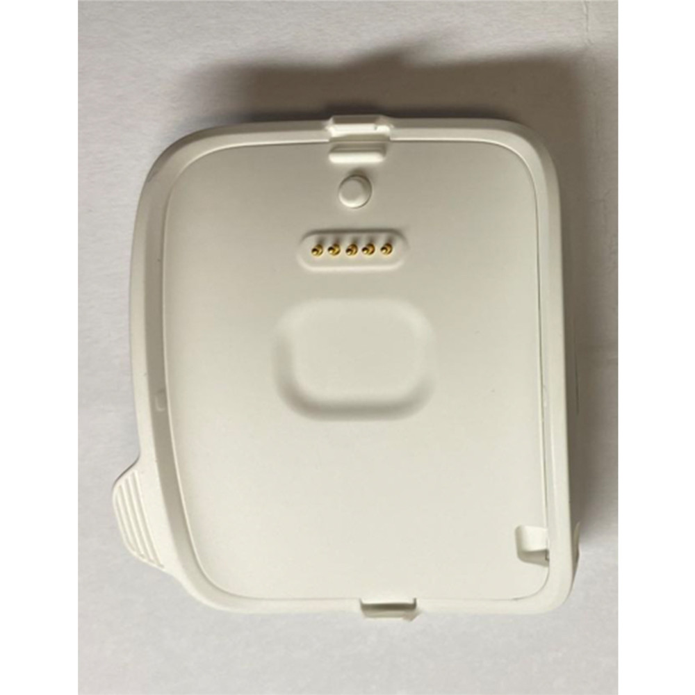Carregador de Carregamento Berço com Base de Carregamento de Substituição de Bateria Embutida para Acessórios Relógio Samsung R750