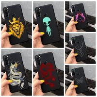 Telefon Fall Für Xiaomi Redmi Hinweis 8 Fall Note8 T Silicon Weiche TPU Abdeckung Fall Für Xiaomi Redmi Hinweis 8 t Note8 Pro 8Pro Coque Funda