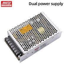 D-75 C 12V 2A 24V1A Ultra mince double sortie alimentation pour lumière LED bande SMPS 90 V - 240 V AC entrée 12V 24 V sortie
