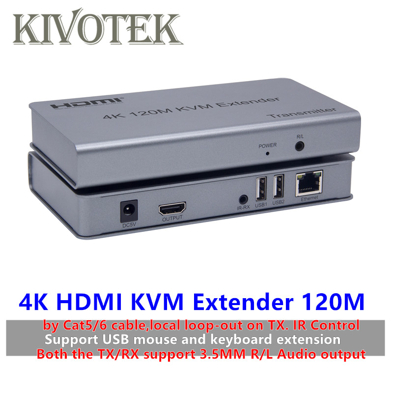 IR Extend IR Extender Over HDMI for Remote Control Receiver up to 25m HDMI Cable IR with Transmitter/&Receiver 003M1