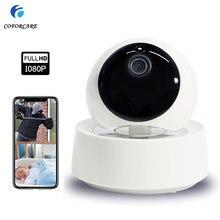 Лучшая wifi камера 1080p p2p беспроводная домашняя безопасности