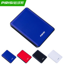 Disque dur externe HDD Portable de 2.5 pouces, avec capacité de 500 go, 320 go, 250 go, 160 go, 120 go, Original