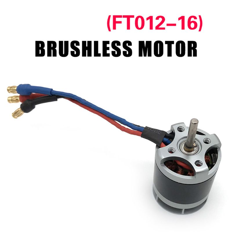 New Brushless Motor For Feilun FT012 RC Boat Racing Spare Parts Accessories