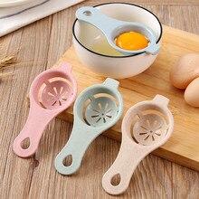 Wheat stalk egg white separator yolk filter kitchen baking