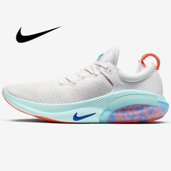 Original Authentic Nike Joyride Run FK Men's Nike Sneakers Running Shoes Outdoor Jogging Comfortable Trend New AQ2730