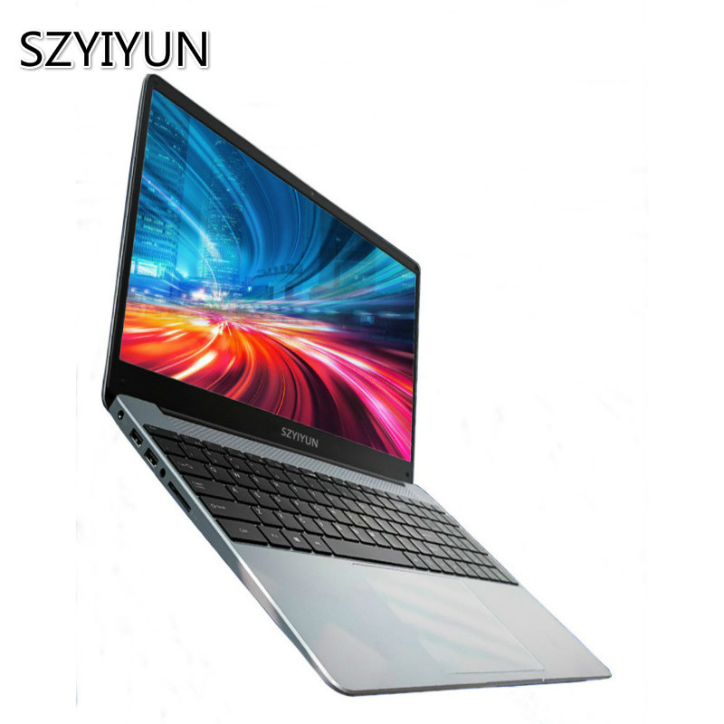 16G RAM Laptop GeForce MX150 2G Gaming Discrete Graphics Notebook Business Office ноутбук PC Computer Portable Student Netbook