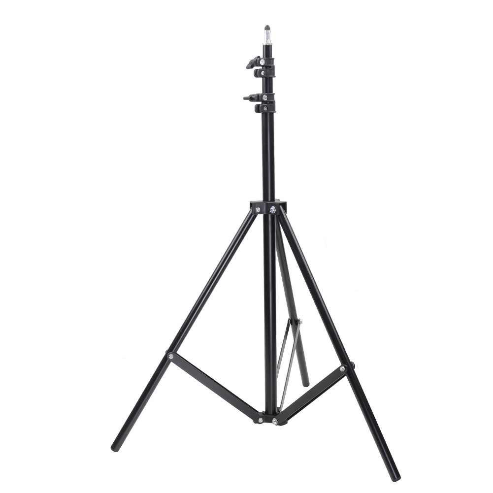 Neewer Professional Photography Studio Stand for Lights Reflectors Backgrounds - 260CM (about 9 Feet)