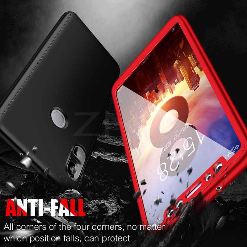 ZNP Роскошный 360 чехол для телефона для Xiaomi mi 8 Lite 8 9 SE 9T Pro противоударный чехол для Xiao mi Max 2 3 mi A2 Lite Capa Coque