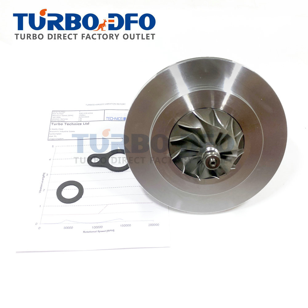 nucleo 53039700354 1016500gd052 chra do cartucho do turbocompressor k03 para jac jac ruifeng s5 m5 hfc4ga3