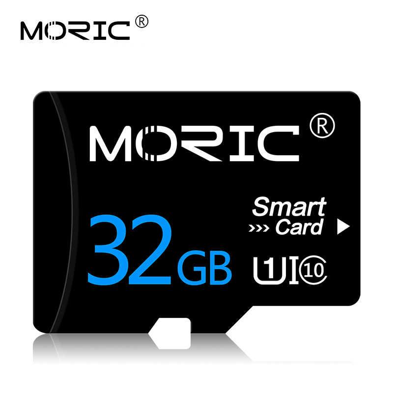 2019 carte mémoire Tarjeta carte SD 32GB 64GB classe 10 haute vitesse Micro SD 8GB 16GB Microsd Cartao de mémoire 128GB mini carte TF