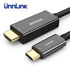 Unnlink USB C HDMI C...