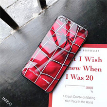 Luxury Marvel Comics Patterned Poison 3D Tempered Glass Material Phone Cases For iphone 11 Pro MAX XR XS 8 7 6 10X 6s Plus X