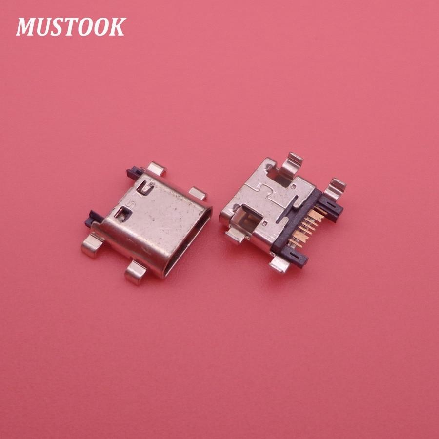 50pcs/lot New Charger Micro USB Charging Port Dock Connector Socket For Samsung J5 Prime On5 G5700 J7 Prime On7 G6100 G530 G532