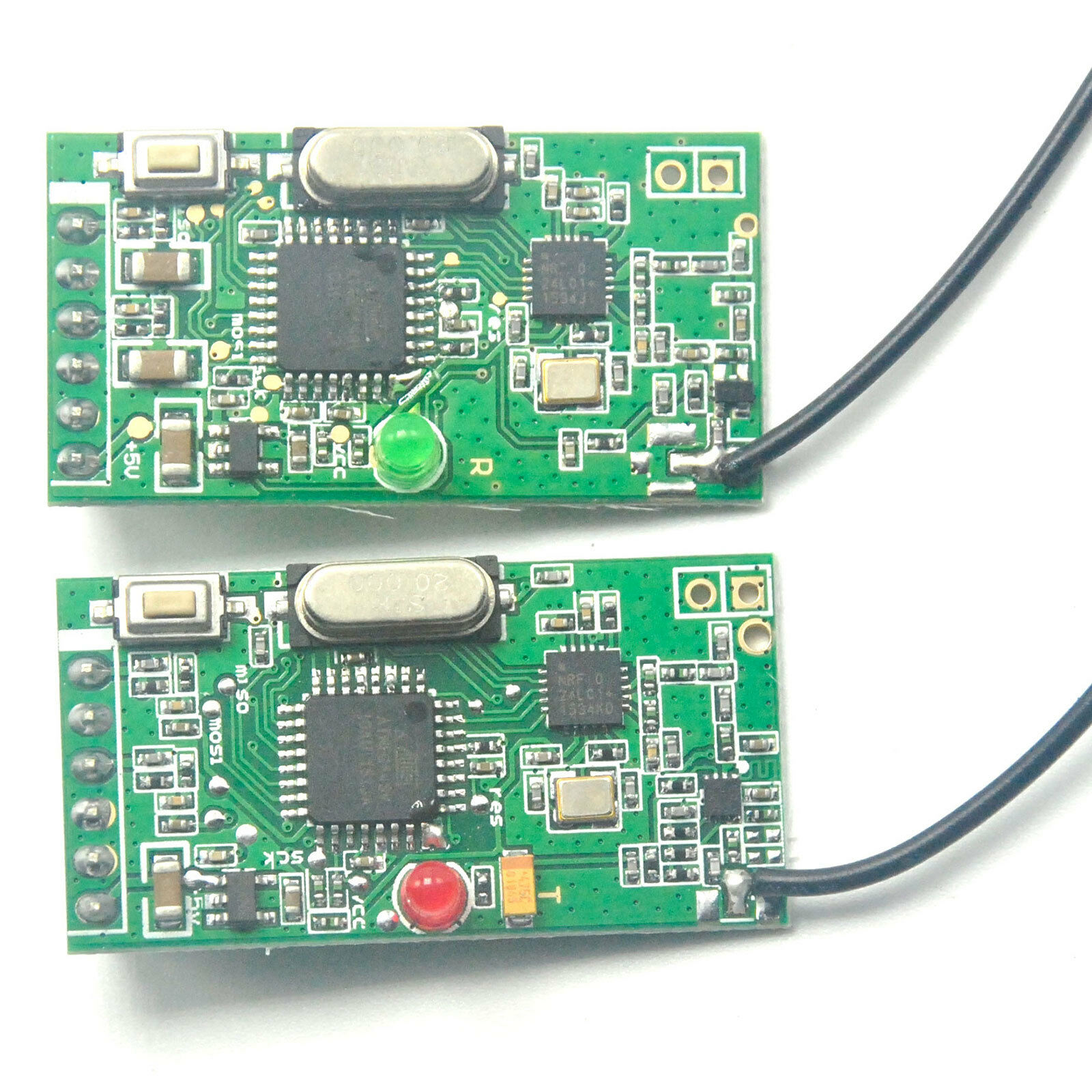 2.4G NRF24L01 Wireless Digital Audio Transceiver Module Wifi Speaker Module