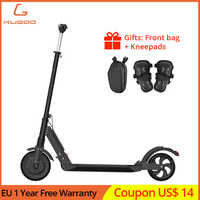 EU stock No tax KUGOO S1 350W Electric Scooter Adult Folding Speed Electric Scooter 3 Speed Modes 30KM 1-3day Delivery VS M365