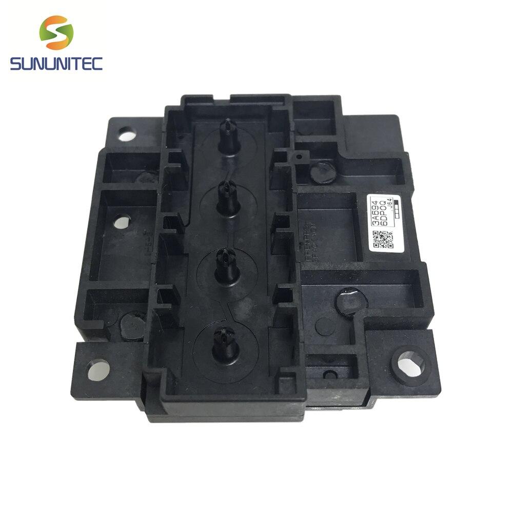Image 2 - FA04000 Print head Printhead For Epson L110 L111 L120 L130 L210  L211 L220 L301 L303 L310 L350 L351 L360 L363 L380 L381 L385Printer  Parts