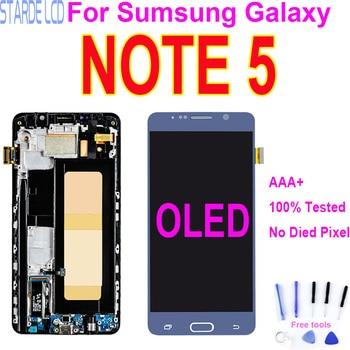 Экран для SAMSUNG GALAXY Note 5 N920F N920T N920A N920V N920C