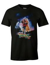 T-shirt, Retour Vers Le Futur, Doc Marty