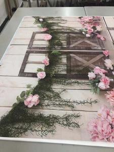 Image 4 - 신생아 아기 꽃 사진 배경 꽃 사진 스튜디오 사진 배경 아이 생일 배경 장식