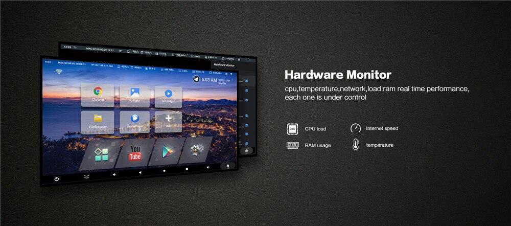 4 hardware monitor