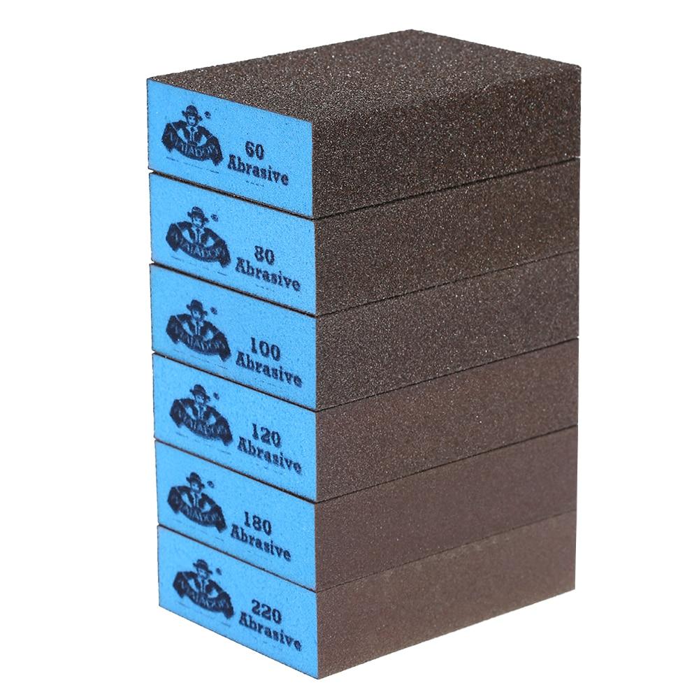 12 x Assorted Flexible Wet /& Dry Sandpaper Fine Medium and Coarse