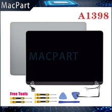 Lcd-Assembly Laptop-Screen-Display Macbook Retina A1398 Original New for Pro Mid MJLT2