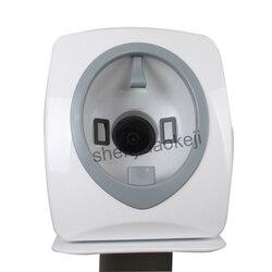 1PC skóry przyrząd do testowania  LD6021C skóry twarzy sprzęt do testowania oleju wody przyrząd do analizy CT inteligentny kontroli 220V