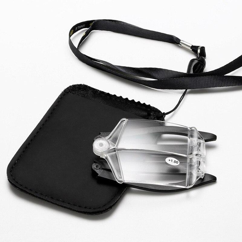 Высокое качество складные очки для чтения мужские и женские квадратные дешевые пластиковые пресбиопические очки ультра светильник без оправы 1,50 черный цельный|Женские очки для чтения|   | АлиЭкспресс