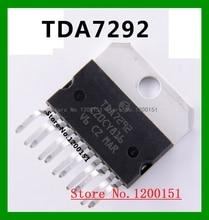 5 unids/lote TDA7292 TDA7293 TDA7294 TDA7297 TDA7377 TDA7379 TDA7495 TDA7495S ZIP