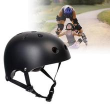 Round Mountain Bike Helmet Adult Children Sport Cycling Strong Road Bicycle