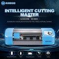 SS-890C Sunshine автоматическая машина для резки пленки мобильный телефон планшет Передняя стеклянная задняя крышка Защитная пленка инструмент д...