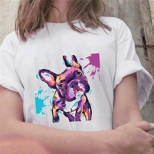 Women's T-Shirt With Logo  5