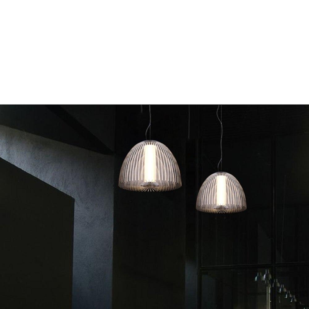 Image 5 - Nordic Pendant Lights Lamparas De Techo Colgante Moderna Lustre Designer Lamp LED Luminaires Suspendus Decor Luces ColgantesPendant Lights   -