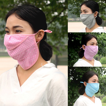 Protective Mask Flu Mask Anti-dust Reusable Cotton Mouth Face Masks Mouth Cover For Man And Woman Mascarilla Desechable