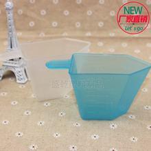 250 мл пластиковый измерительный cup 8oz для выпечки кофейного