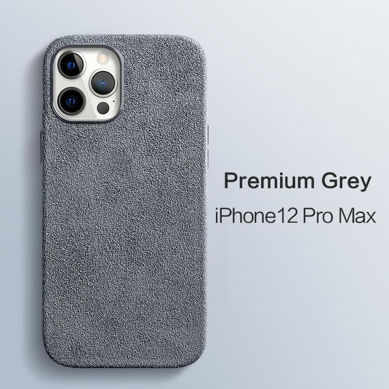 12ProMax gray