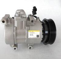 Alta qualidade para o carro compressor ac kia rio 1.5 cerato 1.6 20042012 1127024500 8c27100450 1127028800 p300132270 977011g310|Instalação de ar-condicionado|   -