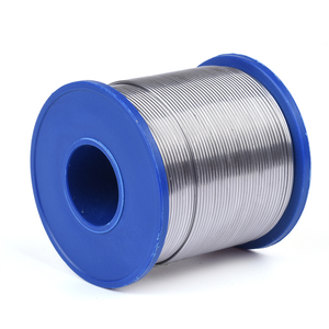 Image 4 - 500g 0.5mm 0.8mm 1.0mm 2.0mm 60/40 Tin Lead Rosin Core Solder Wire for Electrical repair, IC repair