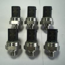 Mercedes Benz W215 CL Class аккумуляторная топливная система Давление Сенсор 51CP23-01 A0071534328