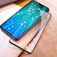9D Full Protective Glass On The For Xiaomi Redmi 8 7 7A 8A K20 K30 Redmi Note 8 8T 7 Pro Pocophone F1 Tempered Screen Glass Film