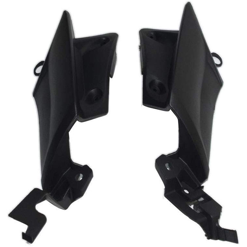 Motorcycle Accessories Upper Side Mid Trim Cover Panel Insert Cowl for Yamaha R6 2003-2005 R6S 2006-2009