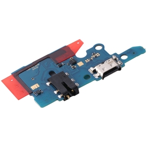 Image 2 - For Galaxy A70s SM A707F Charging Port Board for Galaxy A71 SM A715F Mobile Phone Replacement parts USB Charger Board