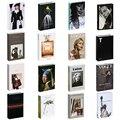 Искусственная книга VIP для украшения дома, модные книги для стола, декоративная модель, кофейня, гостиница, обучение, мягкая подставка, Книжн...