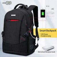 Fashion Backpacks Antitheft Laptop Men Backpack Large Capacity Travel Women Bag Rucksacks School Backpack Student School Bag
