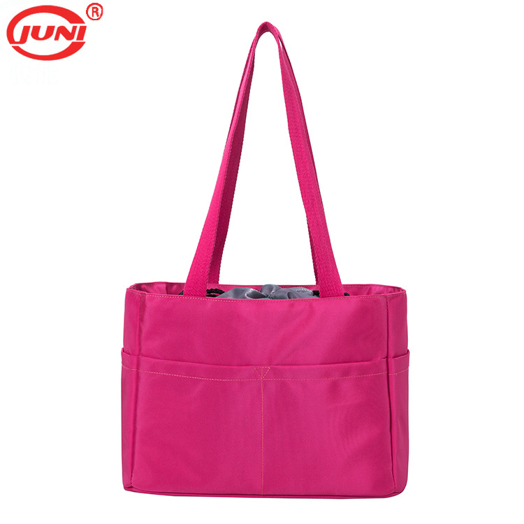New Style Fashion Cotton Rope Diaper Bag Diaper Bag Oblique Bag MOTHER'S Bag DADDY'S Backpack Maternity Package
