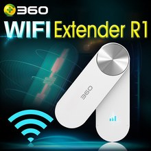 360-Wifi Extender Repeater Signal-Booster Wireless USB Amplifier Network R1