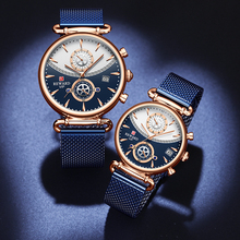 REWARD Couple Watches Luxury Fashion Casual Quartz Men